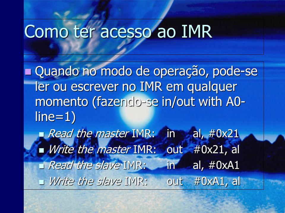 Rotação Automática PIC 8259_ ___