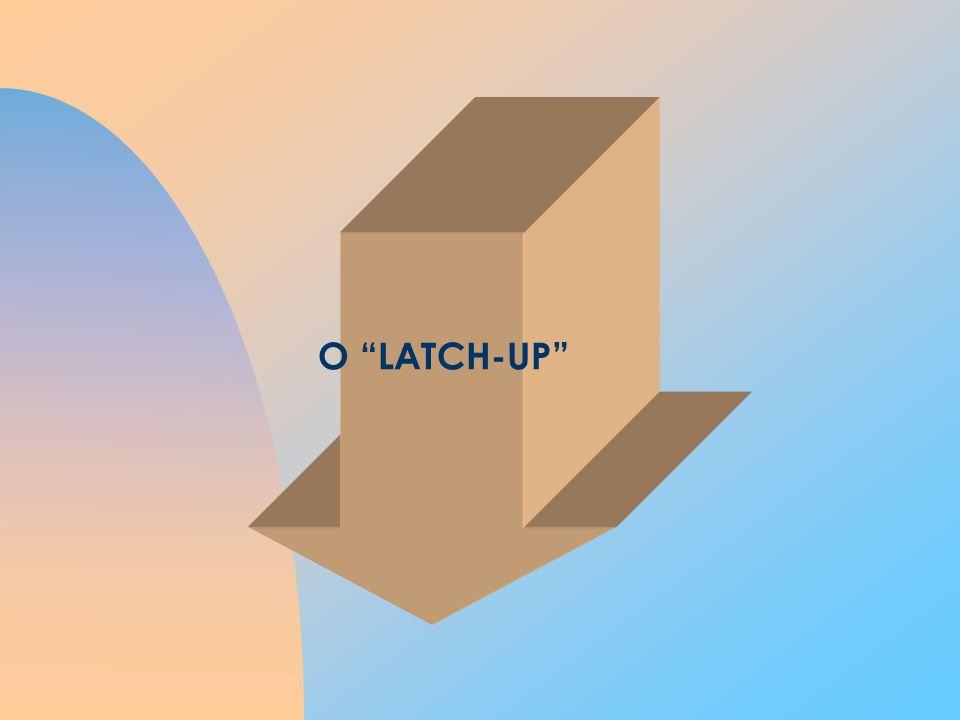 O LATCH-UP