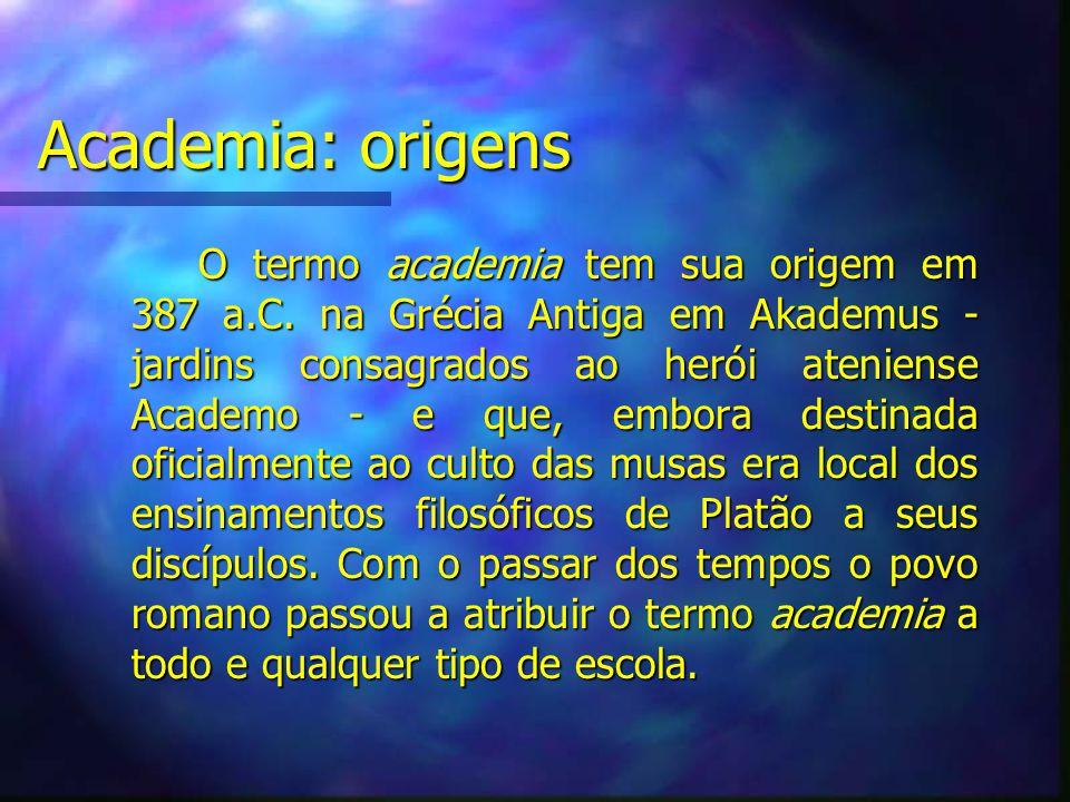 Universidade Federal do Paraná Setor de Ciências Biológicas Departamento de Educação Física Atividades Físicas em Academia Prof. Julimar Luiz Pereira