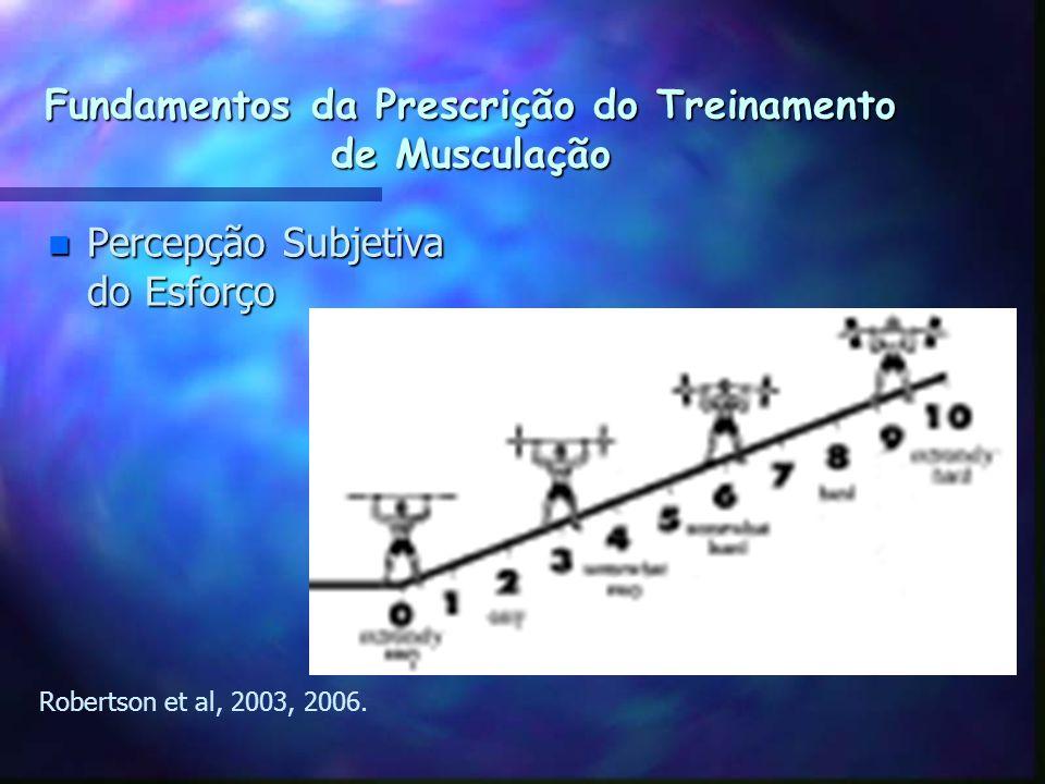 Fundamentos da Prescrição do Treinamento de Musculação n Exercício Abdominal Tradicional x Aparelho Sternlicht et al, 2005