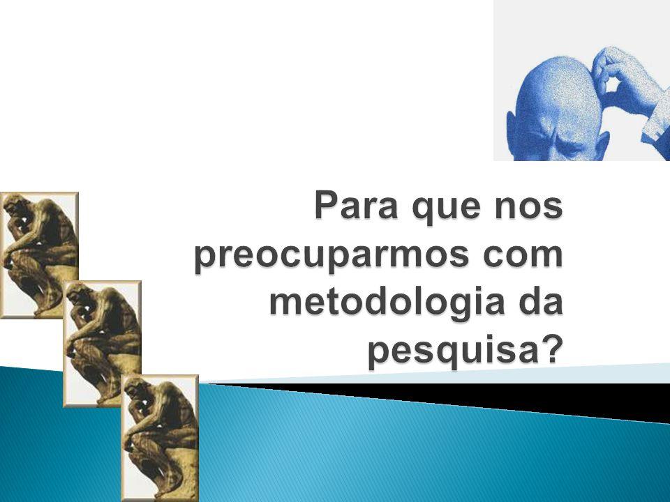 Problema Problema : o início e o fim Justificativa Justificativa : sua relevância Hipótese (s): Hipótese (s): por onde caminhar Objetivo geral Objetivo geral : onde chegar Objetivos específicos Objetivos específicos : o que fazer para chegar lá Metodologia Metodologia : como fazer Recursos materiais: o que.