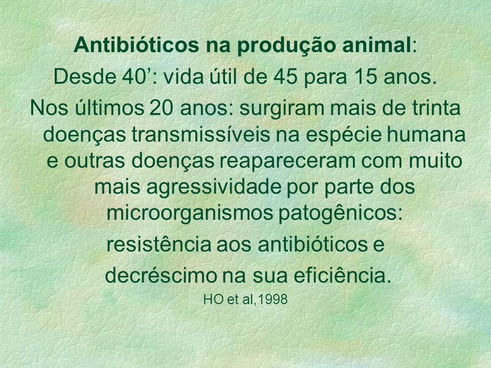 A SAÚDE HUMANA: XENOBIÓTICOS Agroquímicos: as repercussões a nível teratogênico, anomalias neurológicas, gástricas e ósseas, tumores e intoxicações ag