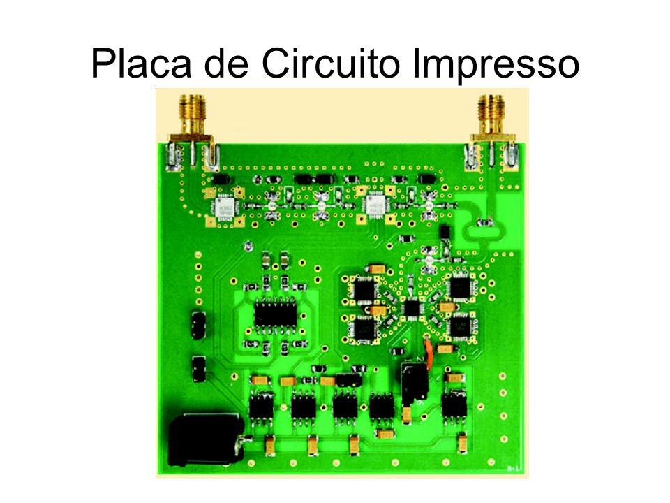 1.5. Indutor Real R: resistência do fio L: indutância desejada C: capacitância entre espiras