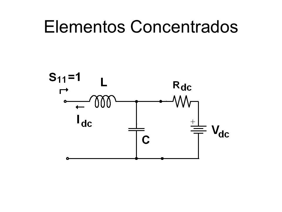 Elementos Concentrados