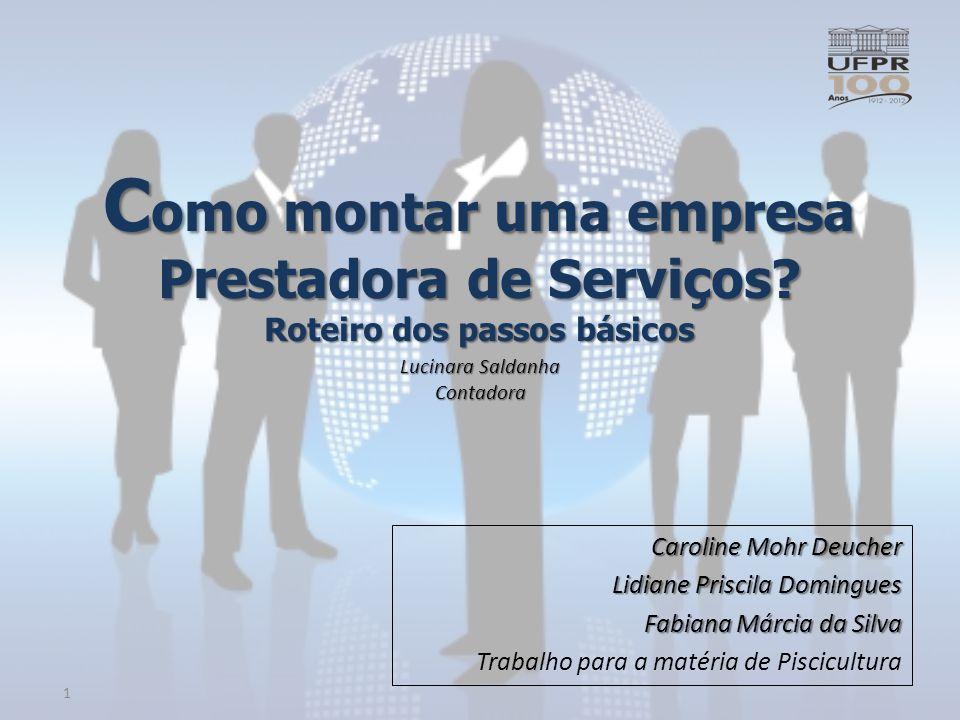 Consulta Comercial Contrato Social Cartório Orgãos Responsáveis Conclusão 2 C ONTEÚDO