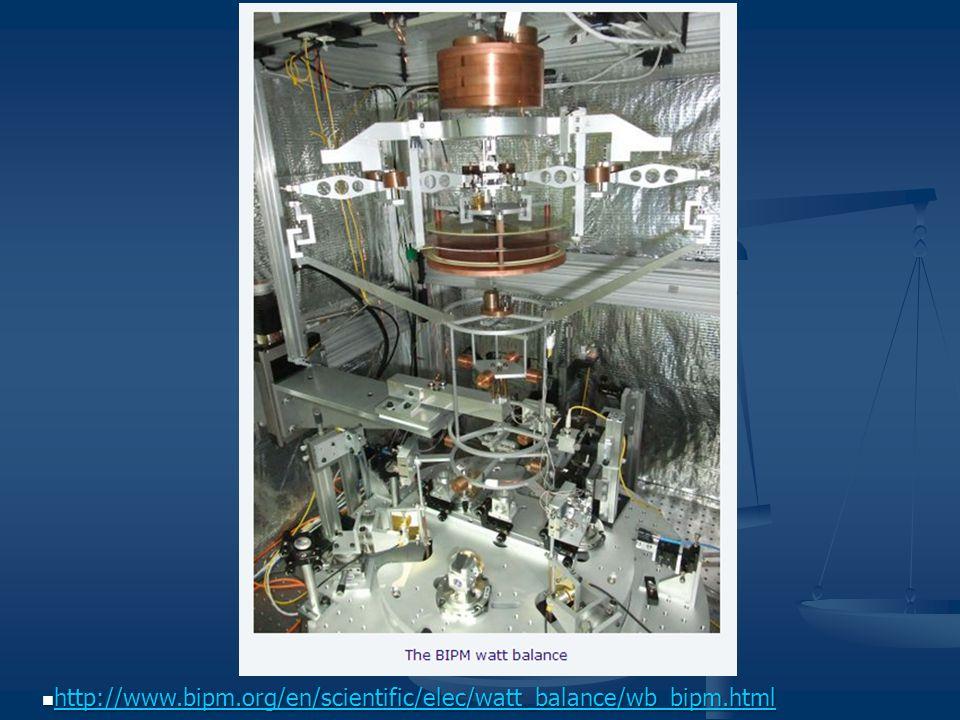 http://www.bipm.org/en/scientific/elec/watt_balance/wb_bipm.html http://www.bipm.org/en/scientific/elec/watt_balance/wb_bipm.html http://www.bipm.org/en/scientific/elec/watt_balance/wb_bipm.html