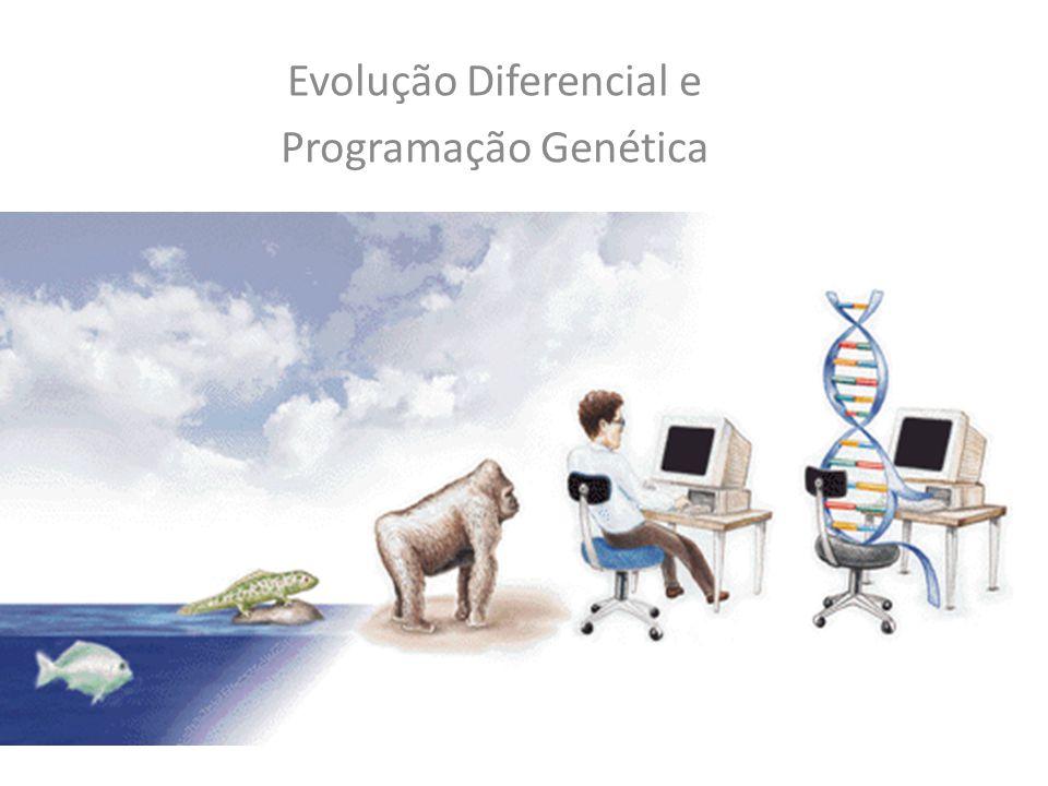 Luzia Vidal de Souza – UFPR – Meta-Heurísticas - 2 * x + 1 x Pai 2 - 2 2 * 2 + x x + 1 * x + 1 x + 1 Pai 1 * 2 x + x Filho 2 Filho 1