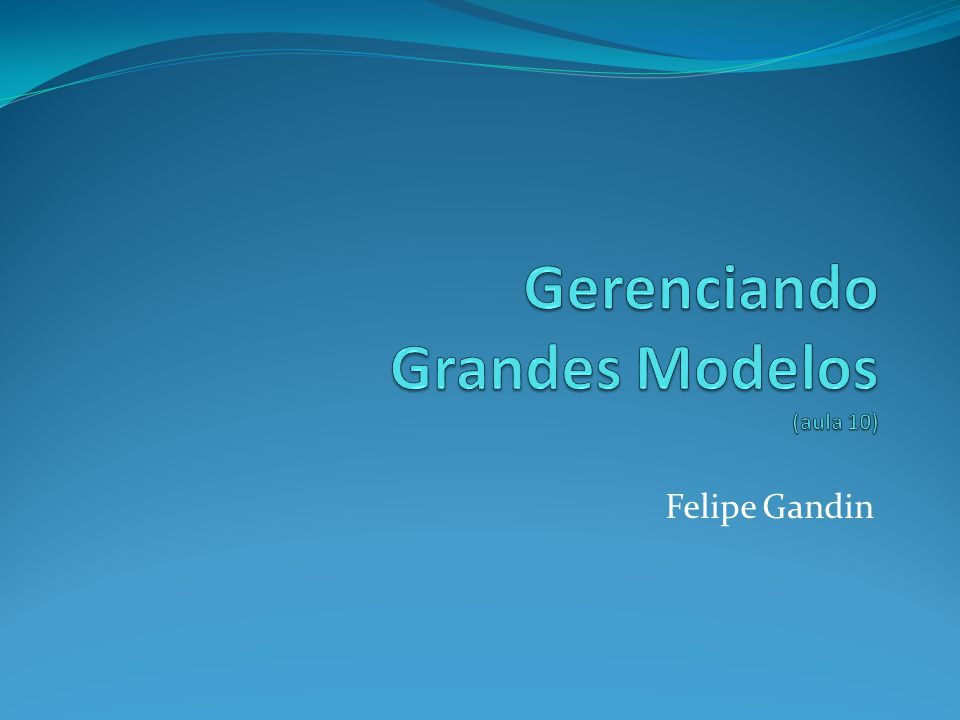 Felipe Gandin