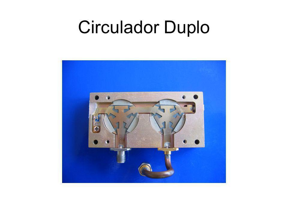 Circulador Duplo
