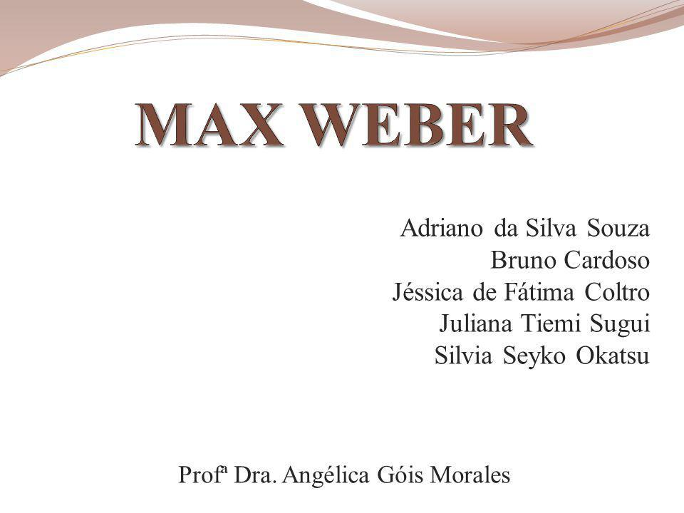 Adriano da Silva Souza Bruno Cardoso Jéssica de Fátima Coltro Juliana Tiemi Sugui Silvia Seyko Okatsu Profª Dra.