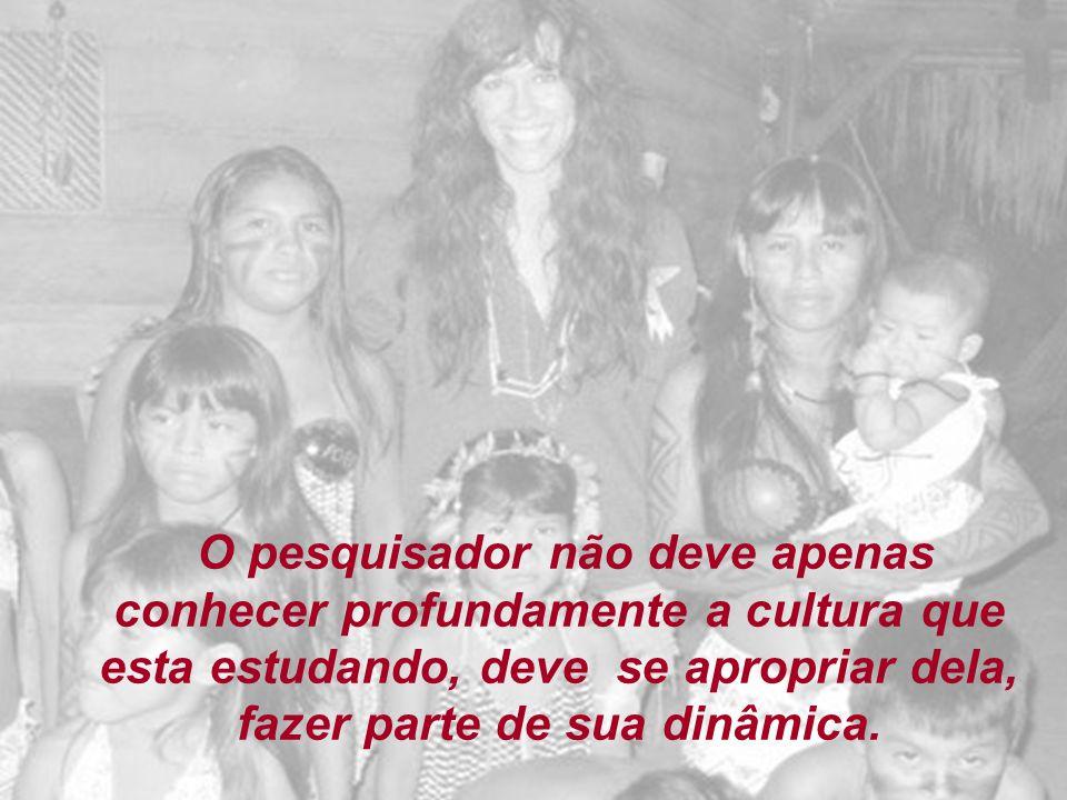 Pessoas de nove bairros paulistanos foram acompanhadas, observadas e entrevistadas para que a empresa conhecesse a fundo seu público.