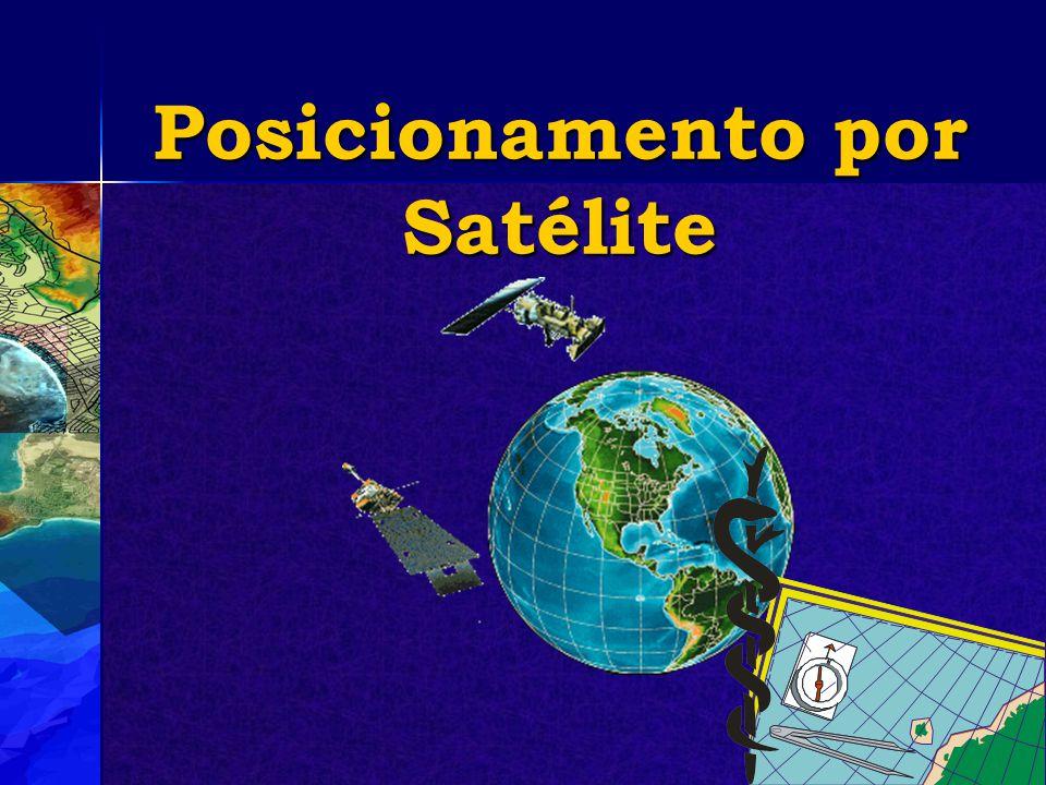 Posicionamento por Satélite