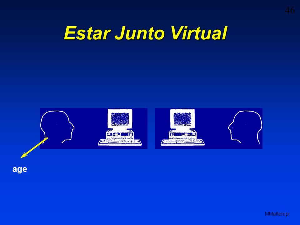 46 MMaltempi Estar Junto Virtual age