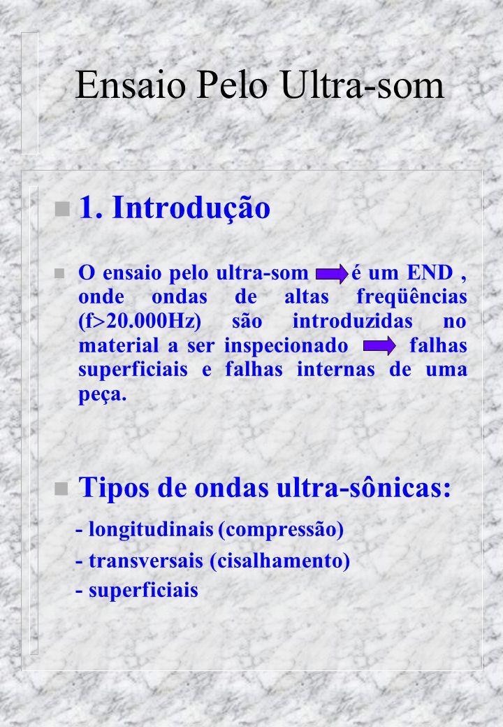 Ensaio Pelo Ultra-som n 1.