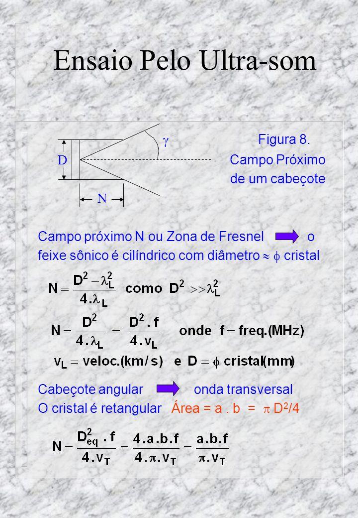Ensaio Pelo Ultra-som Figura 8.