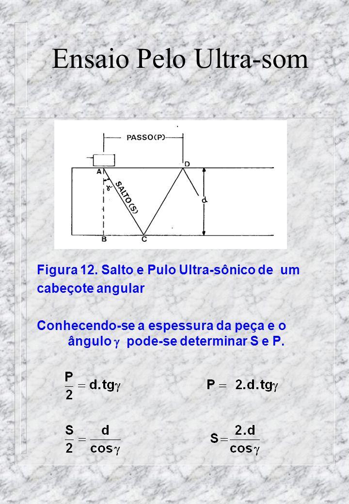 Ensaio Pelo Ultra-som Figura 12.