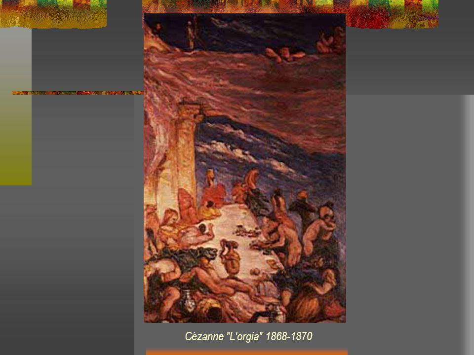 Vida e Obra Em fevereiro de 1888, vai novamente a Pont-Aven, onde cria a teoria essencialista.
