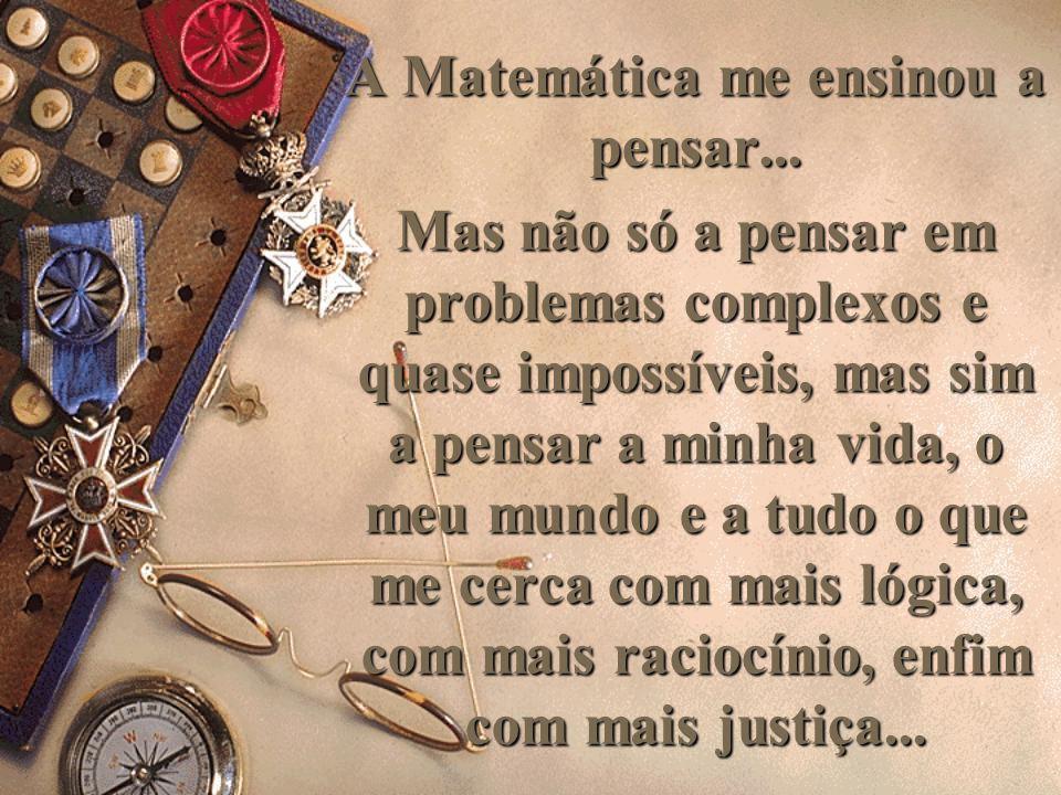 Faço parte do Programa Enlaces Brasil onde aprendi muito sobre informática, tecnologia e seus recursos aplicados na educação, participando de projetos