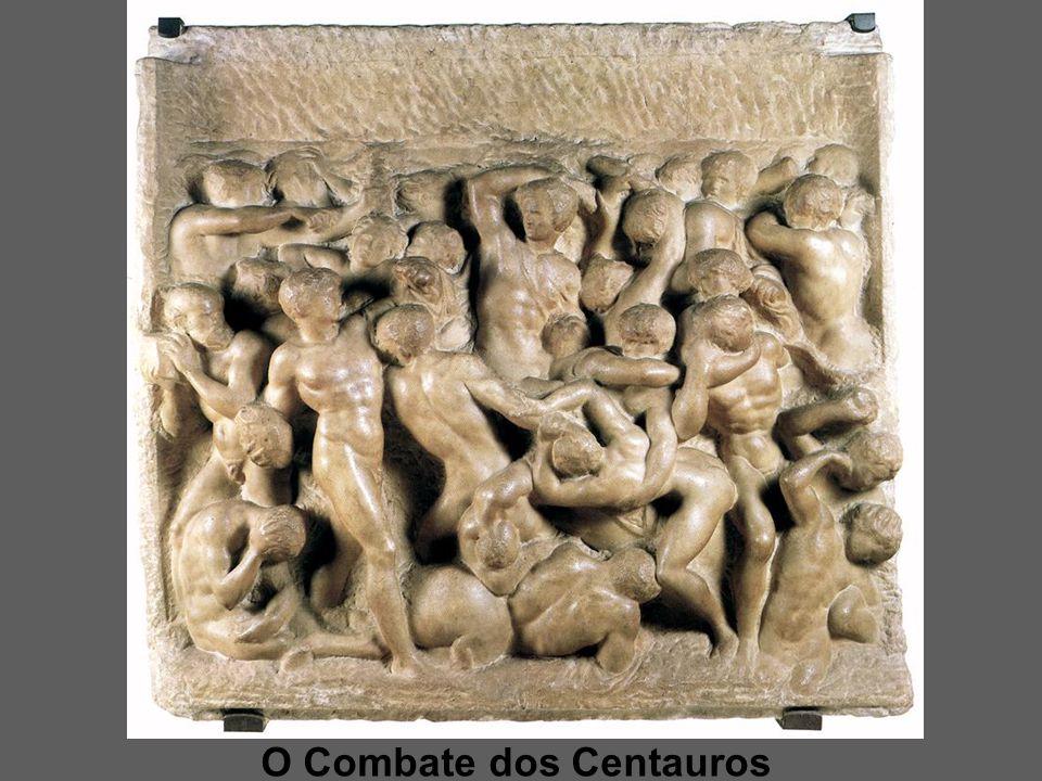 O Combate dos Centauros