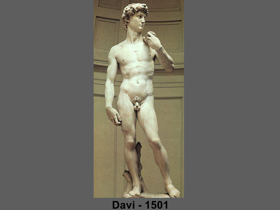 Davi - 1501