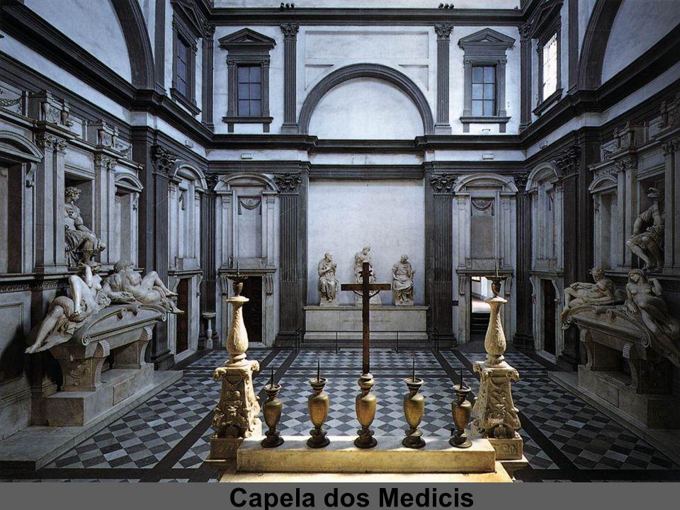 Capela dos Medicis