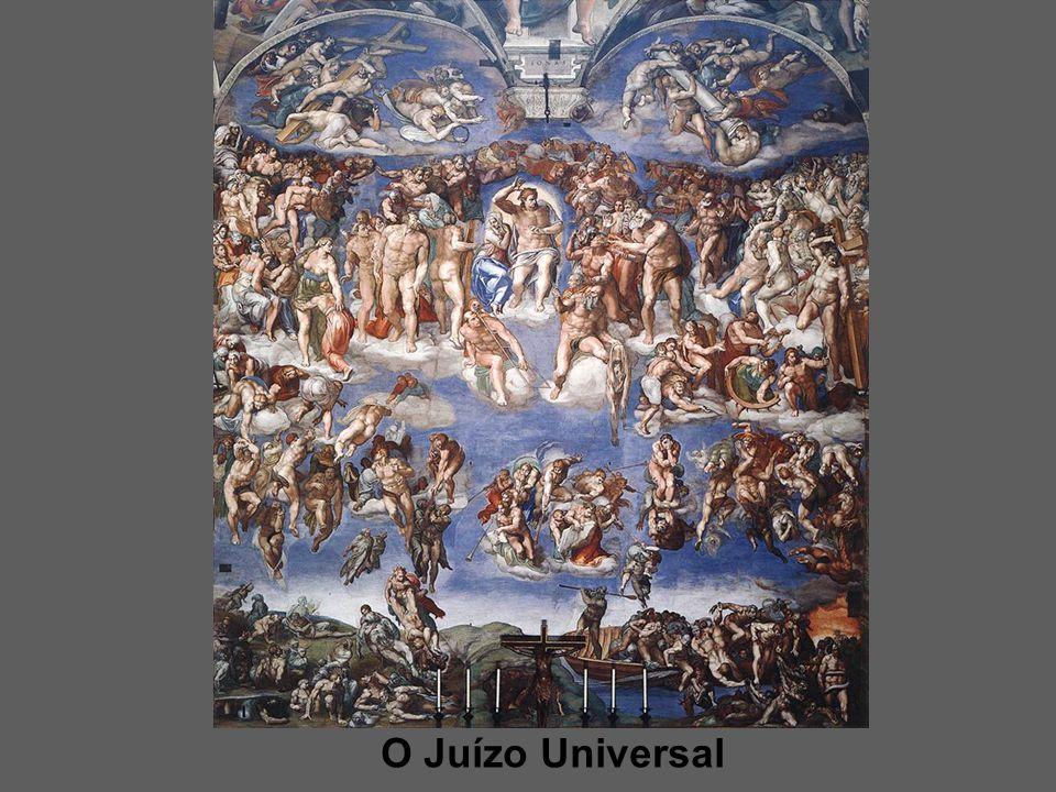 O Juízo Universal