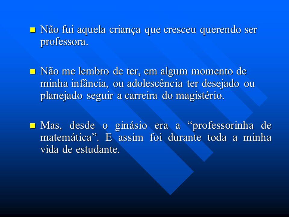 Isaura Christian Cecci professora Escola Estadual João Brembatti Calvoso - Andradina Escola Estadual Dr. Mitsusada Umetani, Pereira Barreto