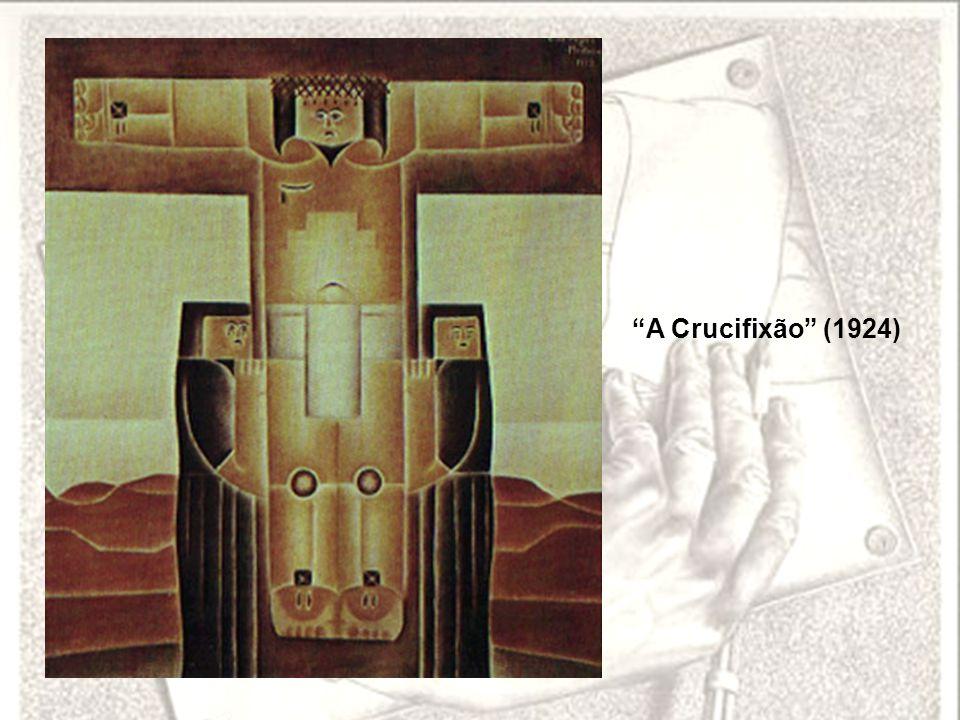 A Crucifixão (1924)