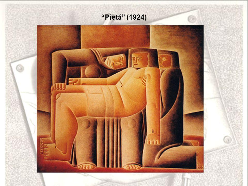 Pietá (1924)