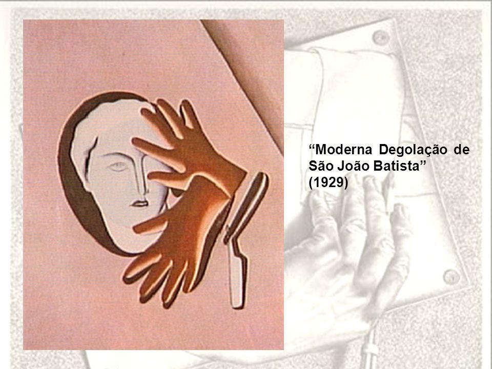Moderna Degolação de São João Batista (1929)