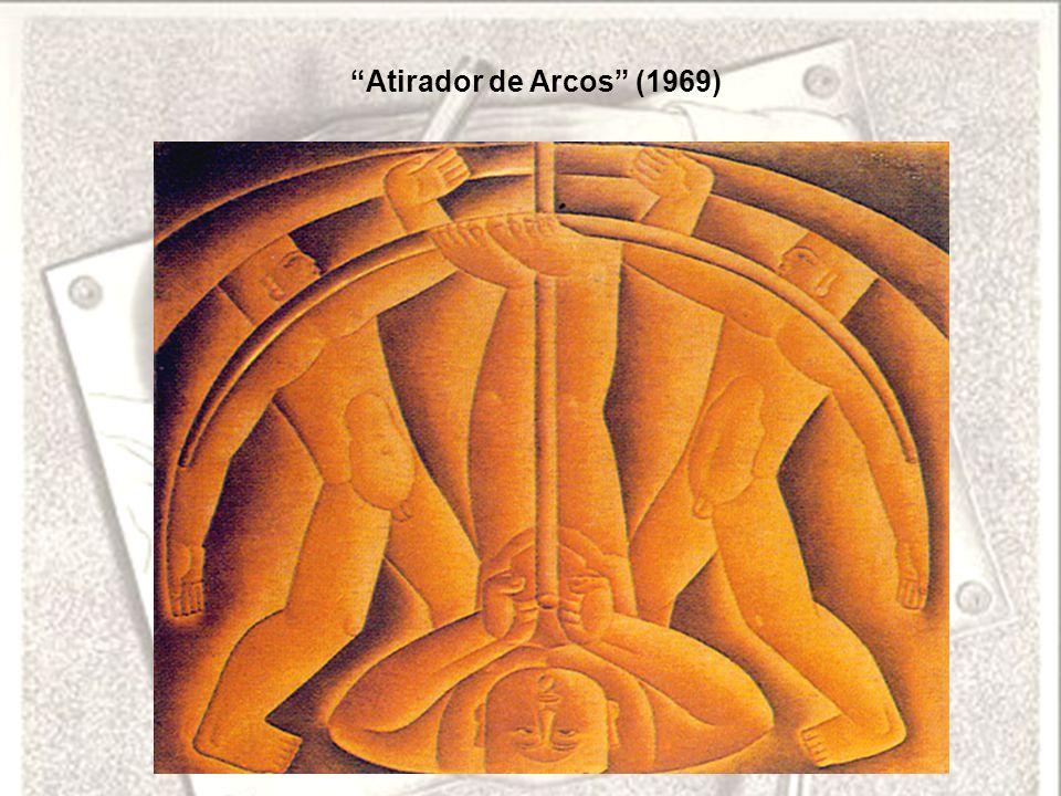 Atirador de Arcos (1969)