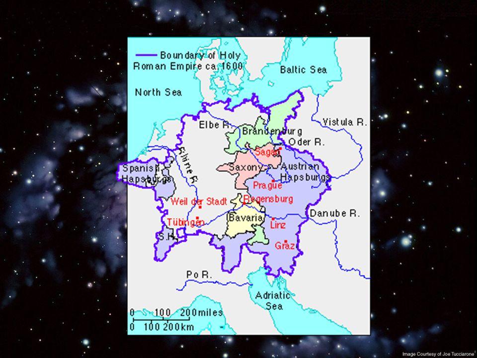 27/12/1571 - Weil der Stadt - atual Alemanha.