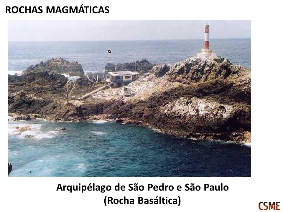 Arquipélago de São Pedro e São Paulo (Rocha Basáltica)