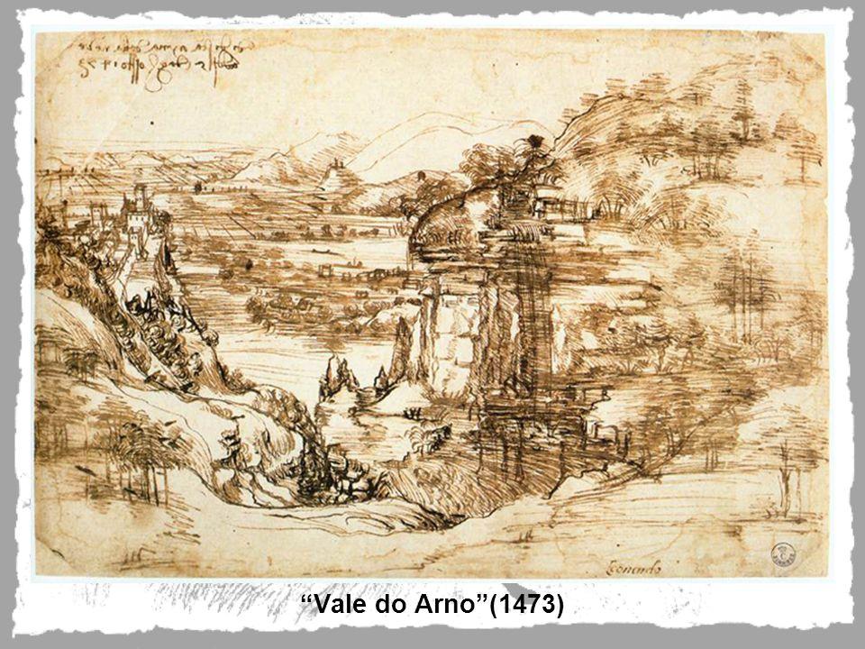 Vale do Arno(1473)