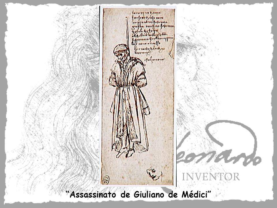 Assassinato de Giuliano de Médici