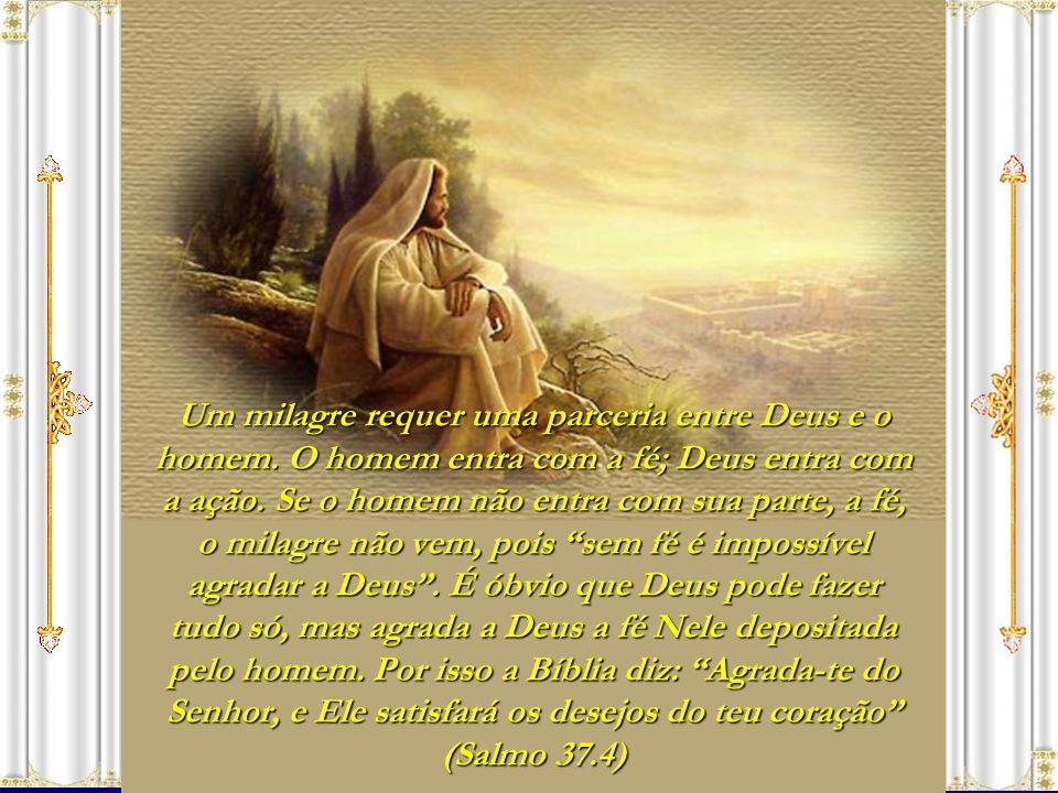 Fazer Lázaro voltar à vida era uma tarefa impossível aos homens, mas possível a Deus. Remover a pedra, porém, era uma tarefa que os homens poderiam fa