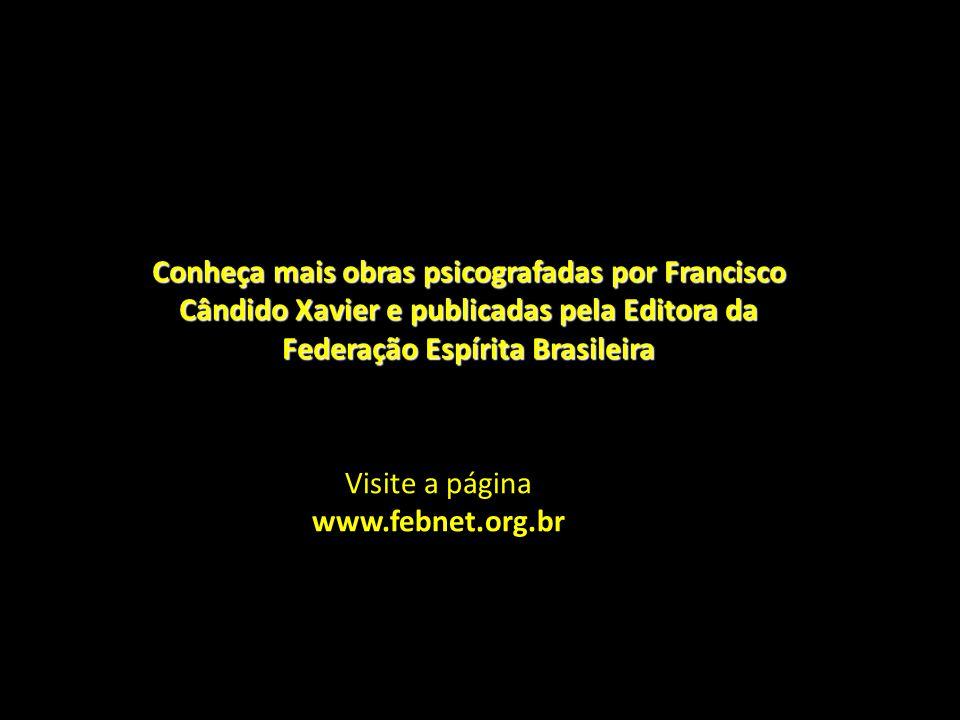 Texto: Frases extraídas da obra: Emmanuel (Espírito).