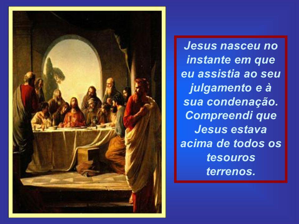 Perguntemos a Judas Iscariotes quando se deu o nascimento de Jesus e ele nos responderá: