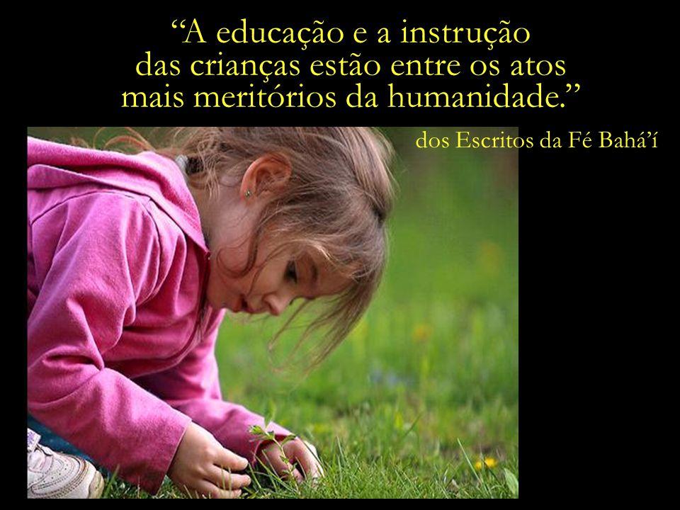 Educar para a Vida, educar para a excelência, educar para Ser. Roberto Crema