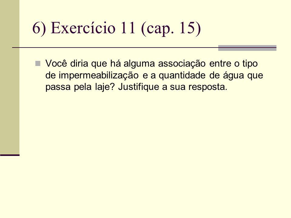 6) Exercício 11 (cap.