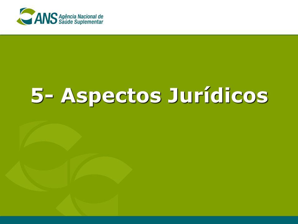 5- Aspectos Jurídicos
