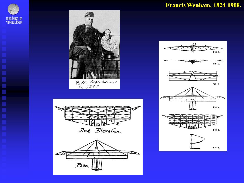 Francis Wenham, 1824-1908.