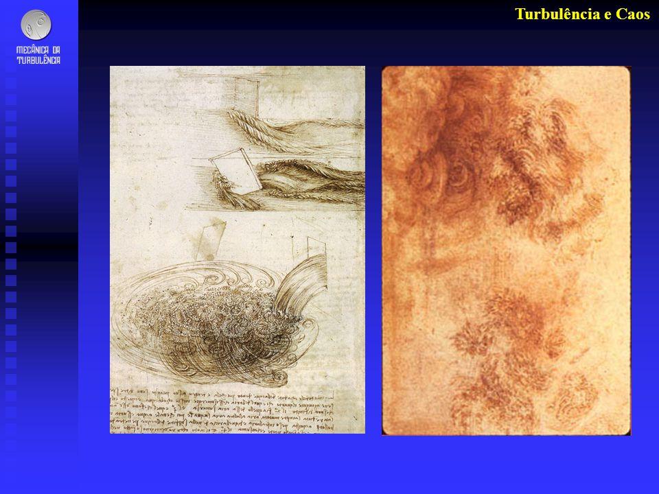 A Aerodinâmica de Leonardo da Vinci (1488-1514) Nenhum conhecimento pode ser certo se não for baseado em matemática ou em outro conhecimento ele próprio baseado nas ciências matemáticas.
