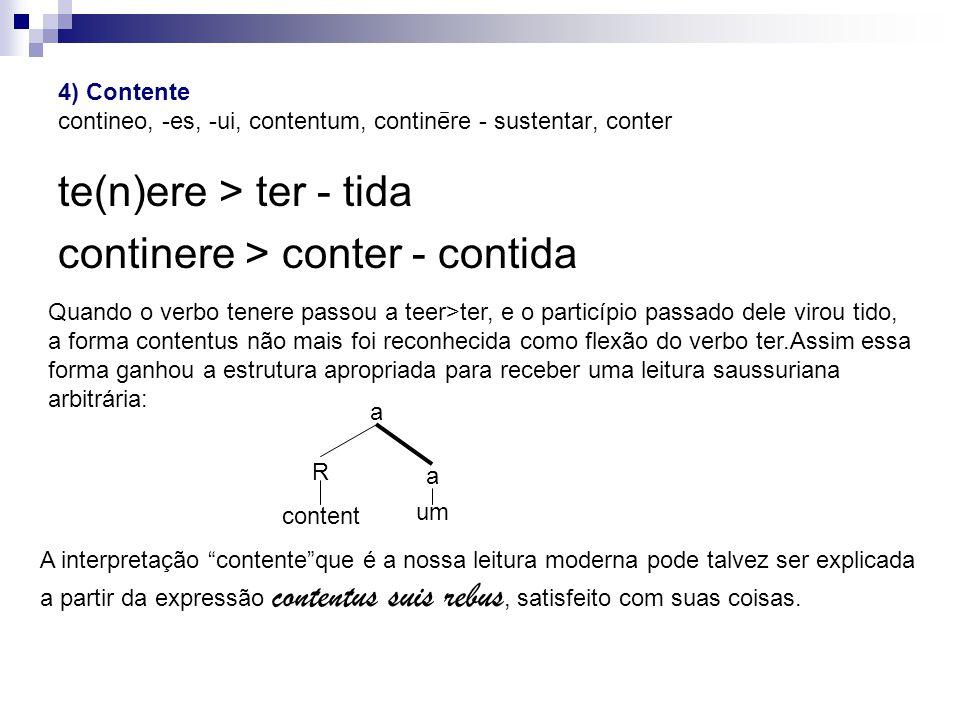 3) Graúdo O n de gra(n)uto caiu, um fenômeno de pura fonologia, perda de consoante intervocálica, com isso ficou perdida a conexão do adjetivo com o n