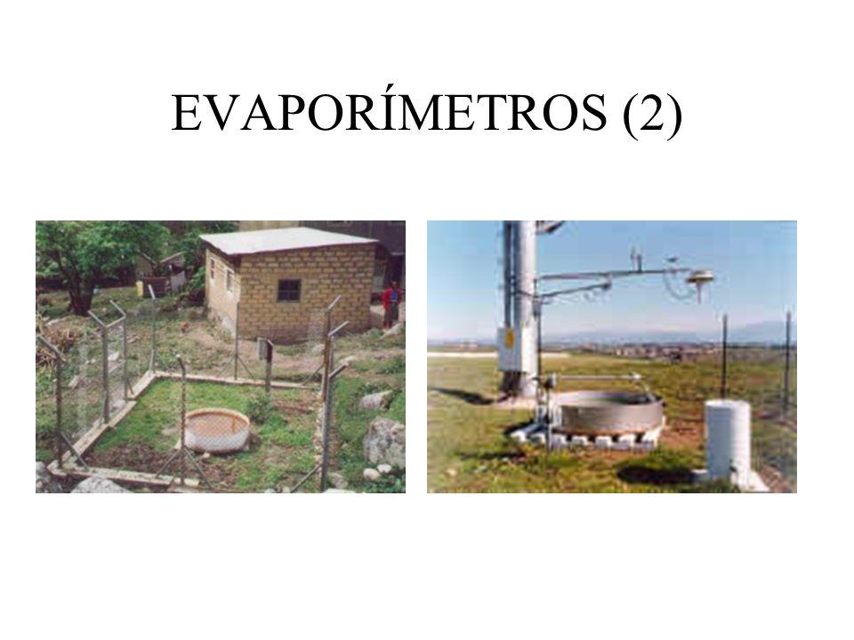 EVAPORÍMETROS (2)