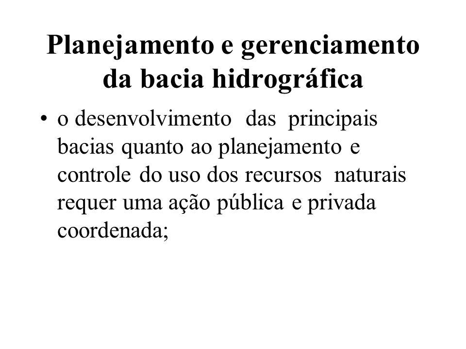 Águas Urbanas Atualmente cerca de 80% da população do Brasil ocupa o espaço urbano.