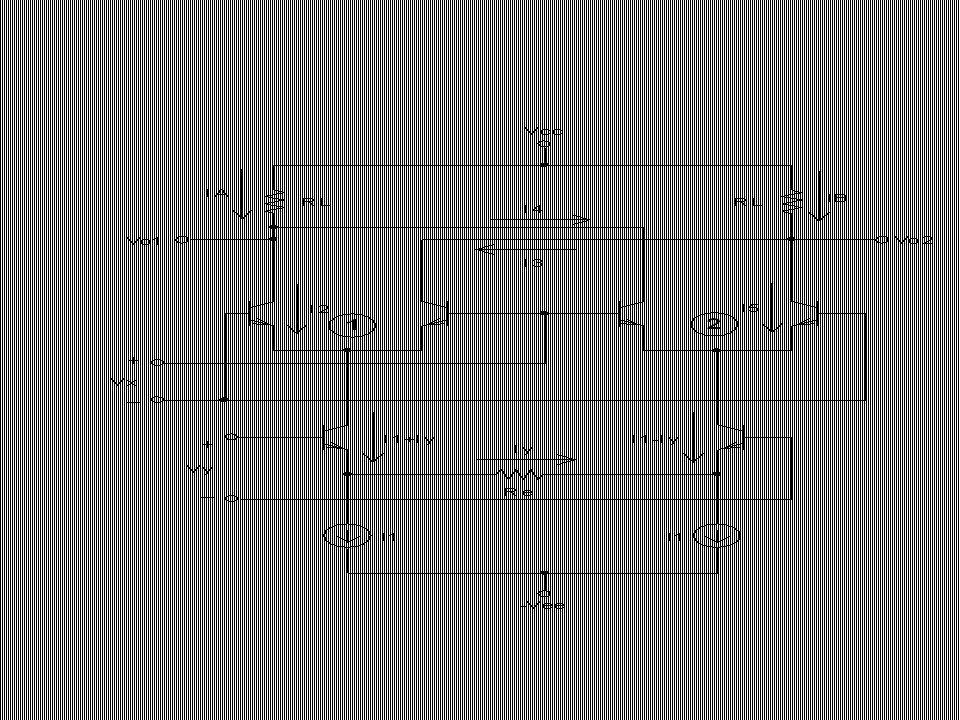O limite de operação linear é determinado pela máxima tensão diferencial, ou seja: