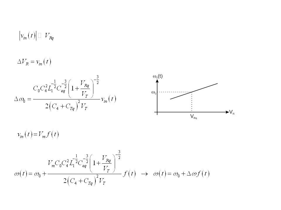 Dimensionamento de R1 e C3