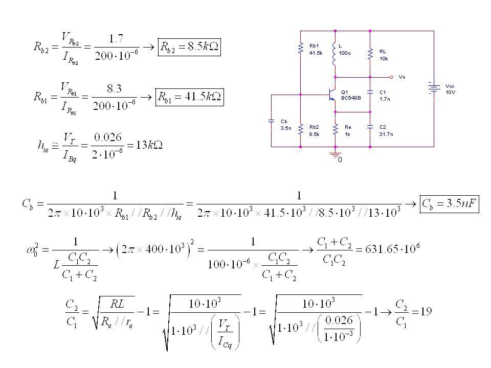 Osciladores a Cristal Cristal de Quartzo – Efeito Piezelétrico Osciladores a cristal são empregados quando é necessário altíssima estabilidade de freqüência.