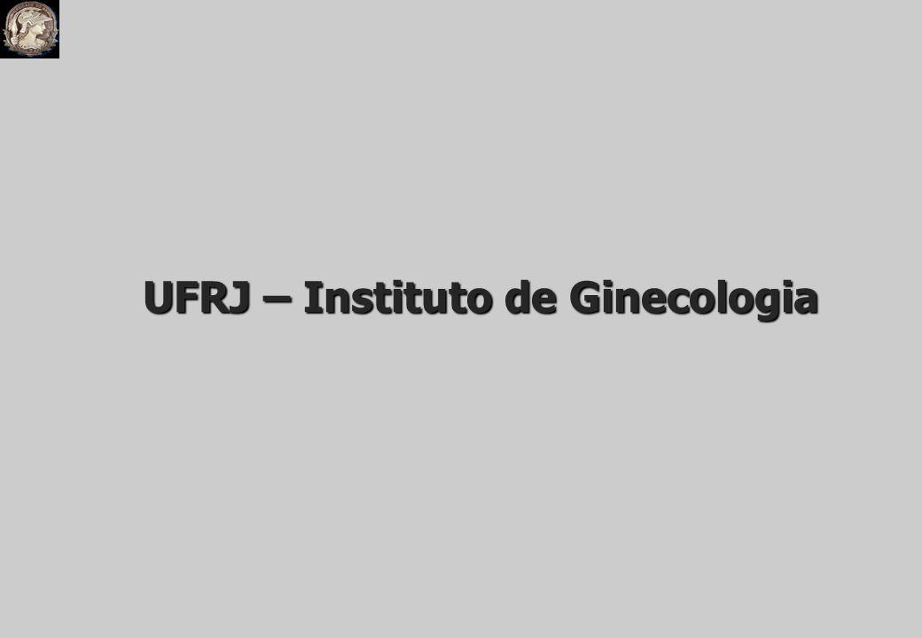 UFRJ – Instituto de Ginecologia